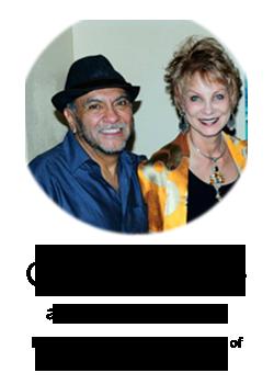 KC Miller and Don Miguel Ruiz