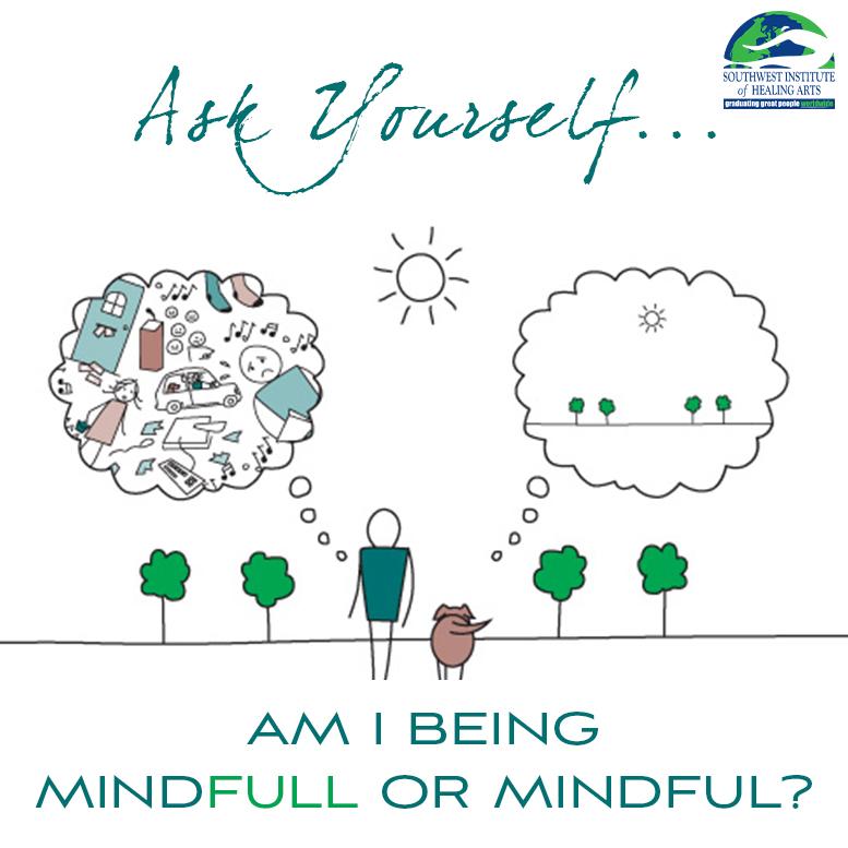 Reduce Stress through Mindfulness