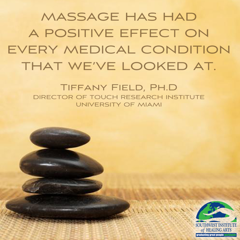 Medical Benefits of Massage