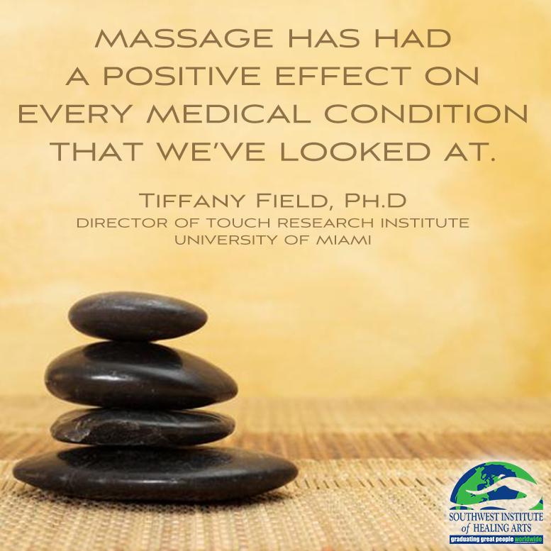 Medical Benefits of Massage