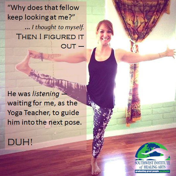Jenna Yoga