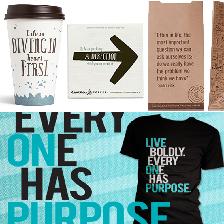 Motivational Branding