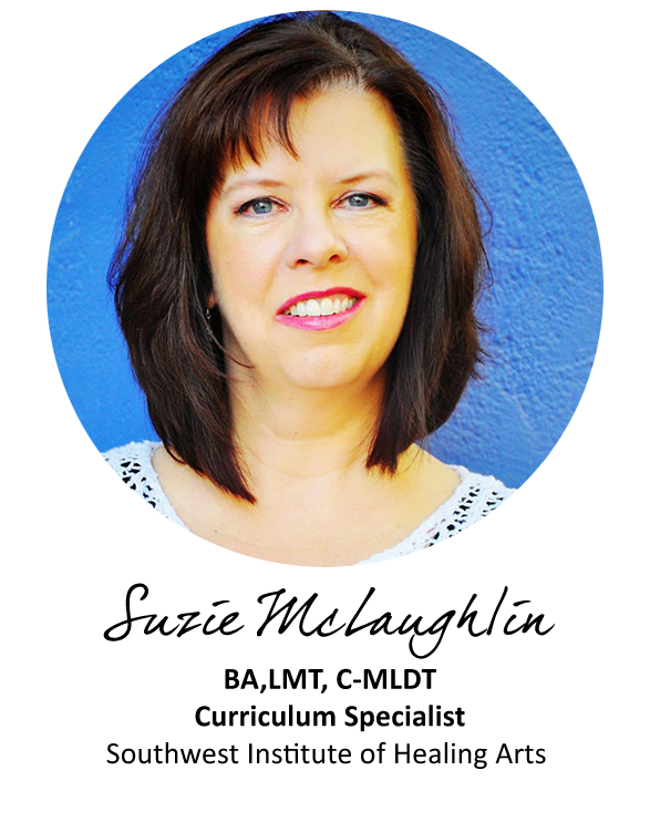 Suzie McLaughlin Blogger
