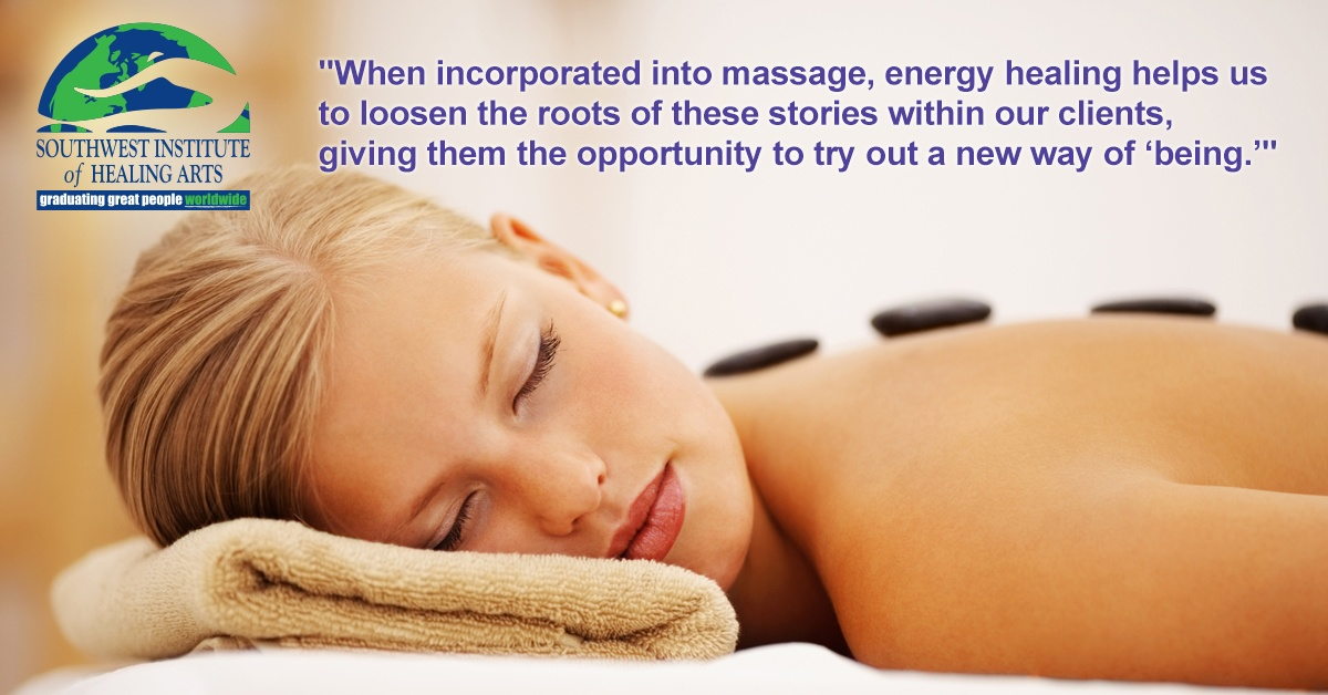 Energy Healing Massage Therapy SWIHA