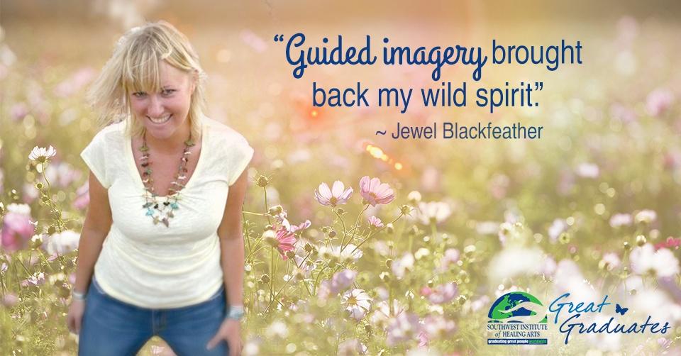 Jewel Blackfeather SWIHA Great Graduate Life Coaching