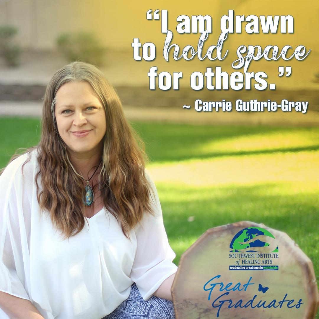 Carrie-Guthrie-Gray-SWIHA-Great-Graduate-1