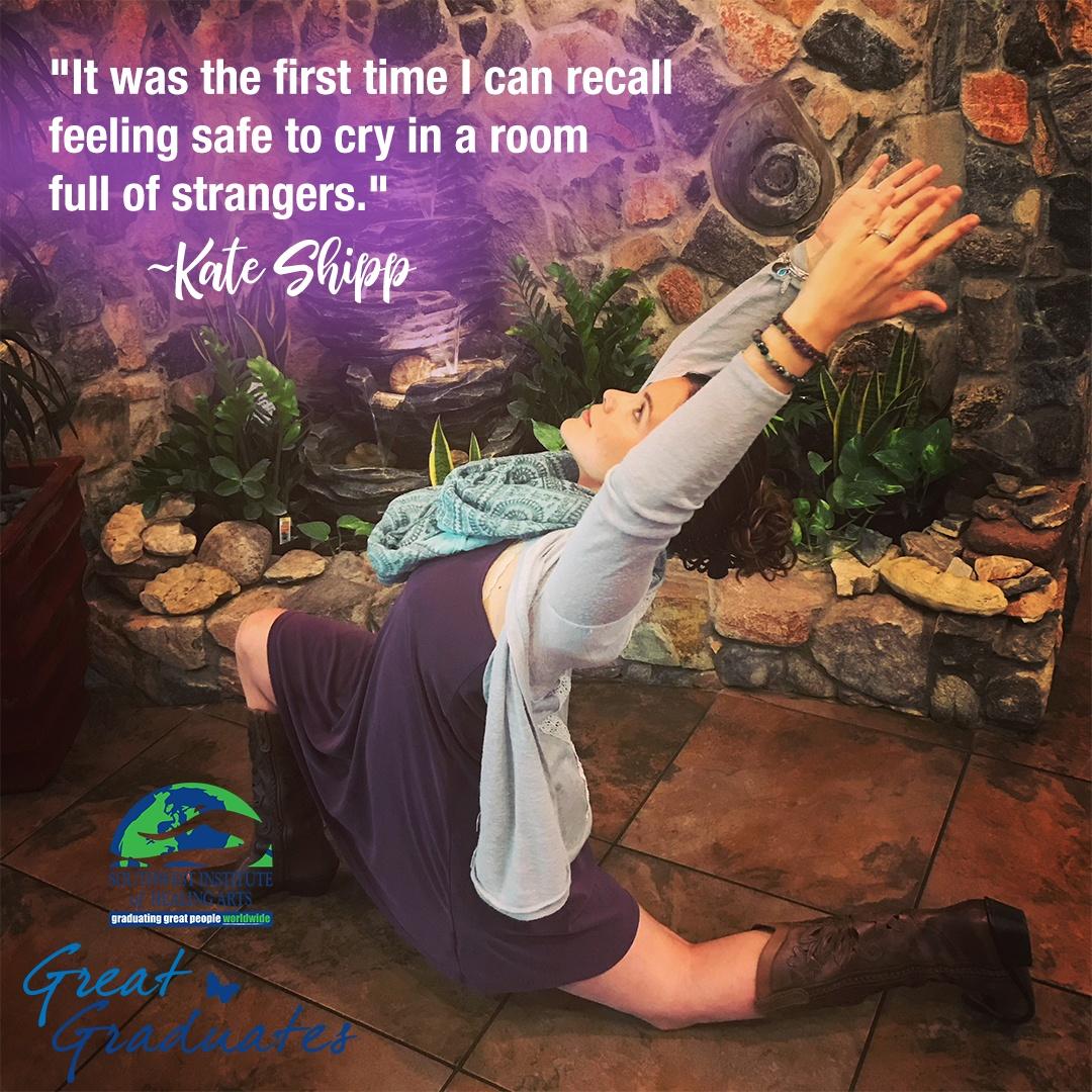 Kate-Shipp-SWIHA-Great-Graduates-Yoga-2