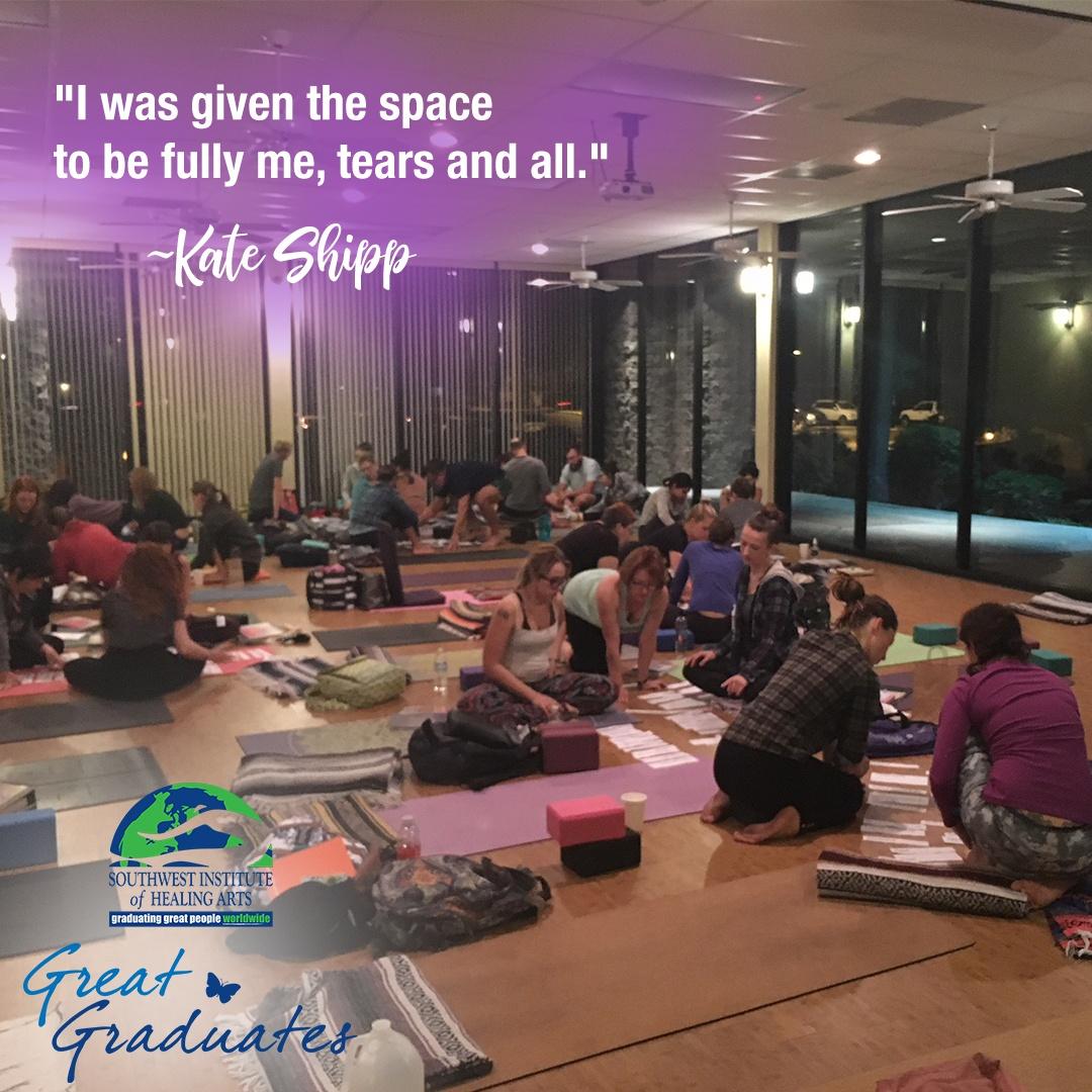Kate-Shipp-SWIHA-Great-Graduates-Yoga-3
