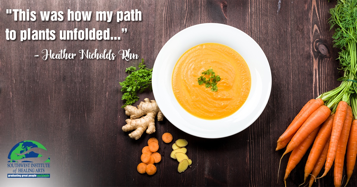 Heather Nicholds Rhn SWIHA Holistic Nutrition