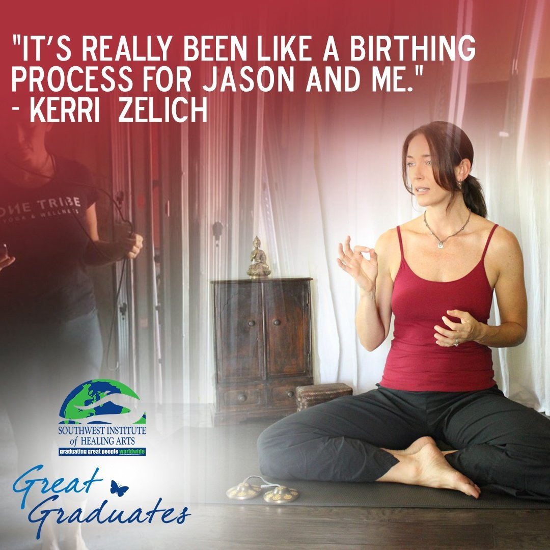 Jason-and-Kerri-SWIHA-Great-Graduates-Yoga-Teacher-Training-2