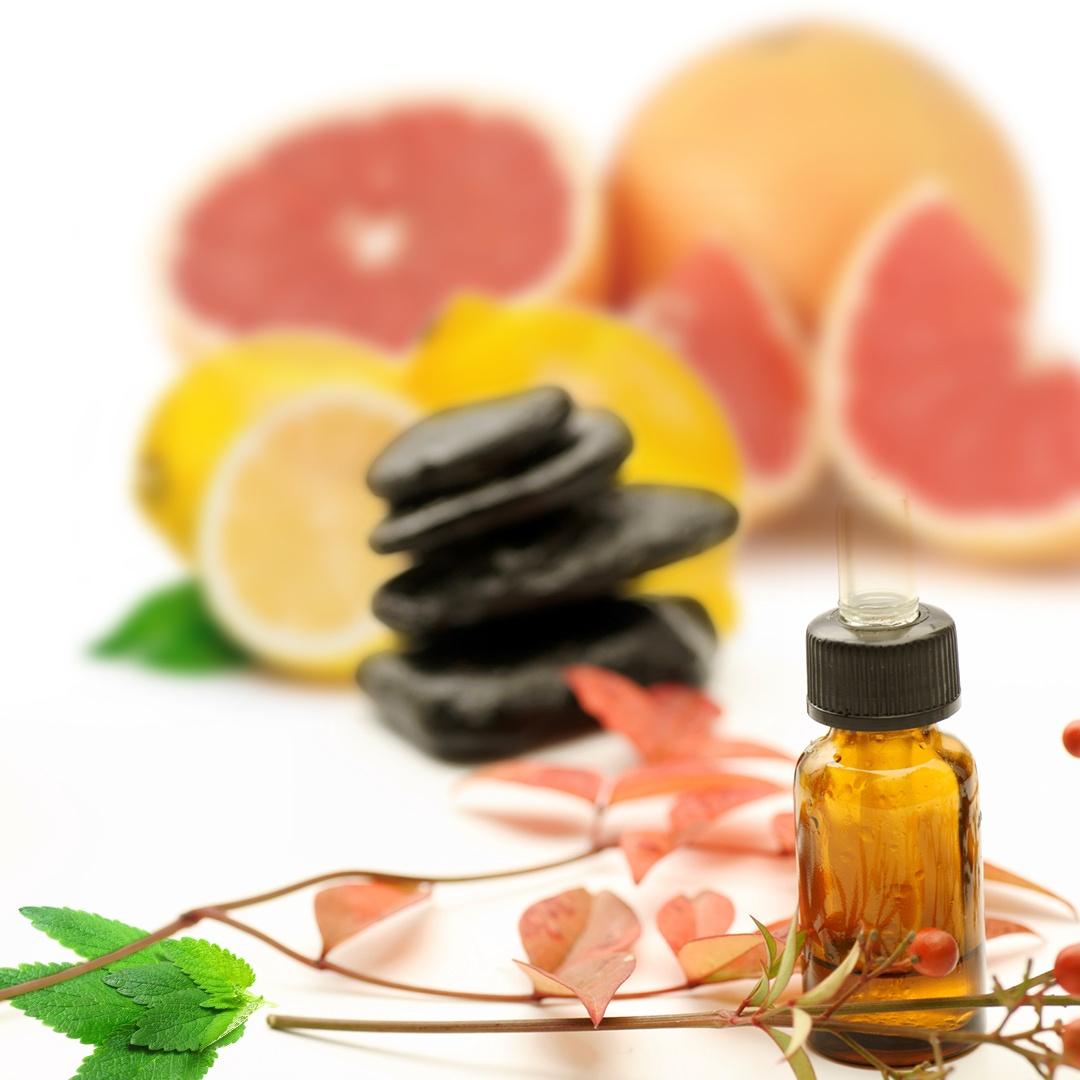 Aromatherapy-oils
