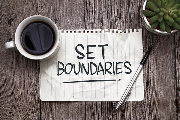 Set-Boundaries